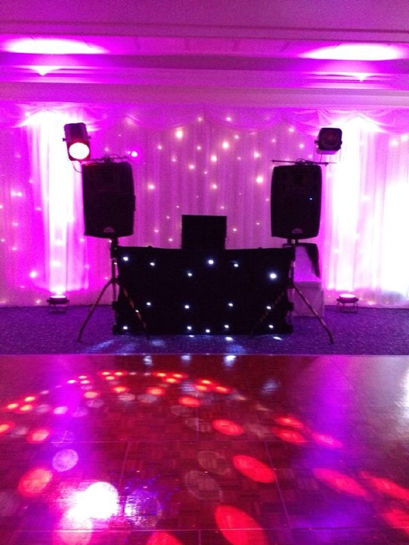 Party Party Disco Disco